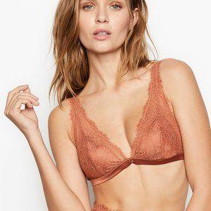 NWOT Victoria's Secret Unlined Bralette